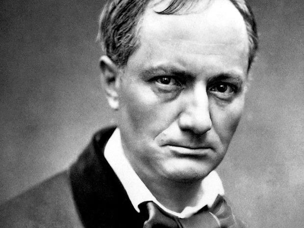 Image result for baudelaire