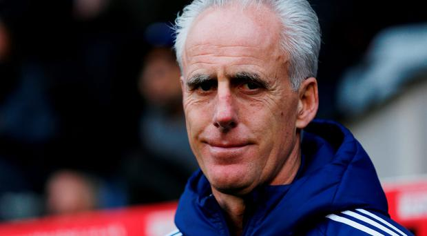 Mick McCarthy (Harry Engels/Getty Images)