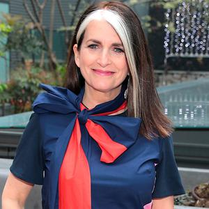 Cathy O'Connor at the annual gibson Hotel Summer BBQ. Picture: Brian McEvoy
