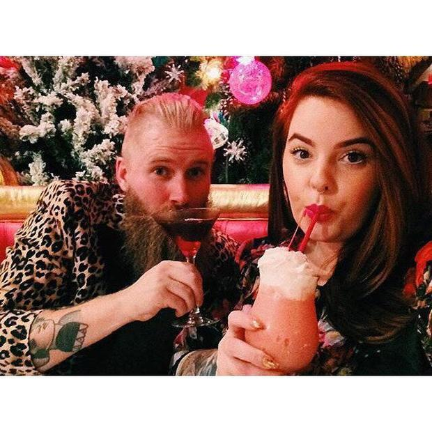 Tess Holliday / Instagram