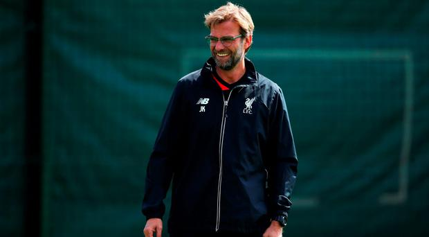 Liverpool manager Jurgen Klopp has made a success of his first season in England. Photo: Alex Livesey/Getty Images
