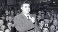 MATTER OF FACT: Writer Brendan Behan once defined an 'Irish fact' as anything that has been repeated three times in public — such as the oft-repeated lament that the recent economic recovery has been confined to the Dublin area.