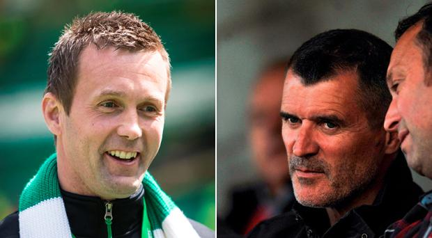 Ronny Deila believes Roy Keane would be ideally suited to the Celtic role