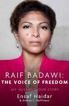 Raif Badawi: The Voice of Freedom, My Husband, Our Story