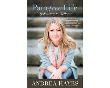 Pain-Free Live: My Journey to Wellness