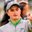 Paul Dunne has yet to compete in an Irish Open Photo: Bill Murray / SPORTSFILE