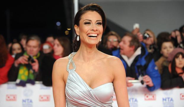 Melanie Sykes has revealed she has 'no regrets' over painful divorce. (Photo by Stuart Wilson/Getty Images)