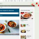 The BBC will remove more than 11,000 recipes from its website as part of a review of its online content, reports said. Photo: BBC/PA Wire