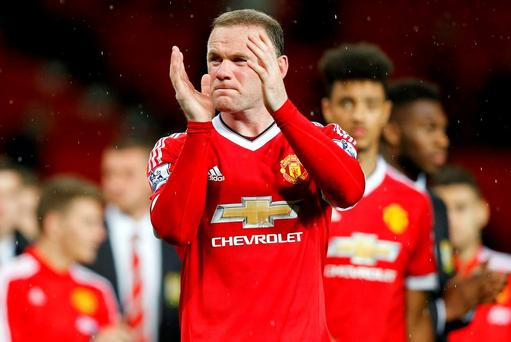 Manchester United's Wayne Rooney has heaped praise on Jose Mourinho