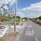 R618 Cork to Ballincollig Road Credit: Google Maps