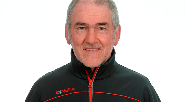 Tyrone manager Mickey Harte Picture: Oliver McVeigh / SPORTSFILE