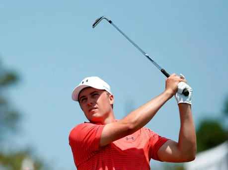 Jordan Spieth does not know if he will play in Rio