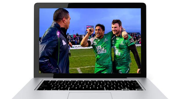Breheny: Laptop retrieval incident can drive this tight-knit squad on to even greater heights