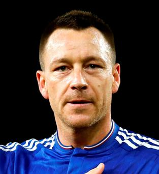 Chelsea's John Terry has taken a massive pay cut to remain at the club. Photo: John Sibley/Action Images via Reuters