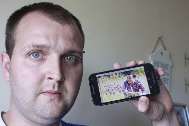 Jason Kane has been offered free tickets to a concert by Nathan Carter