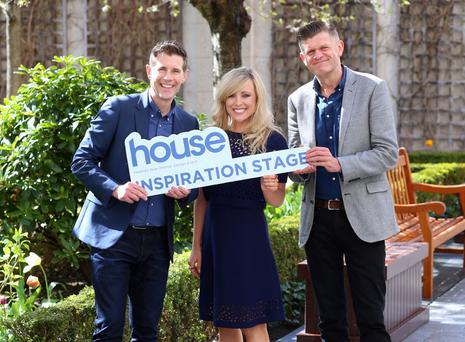 house 2016 will take place at the RDS Main Hall between May 20 and 22