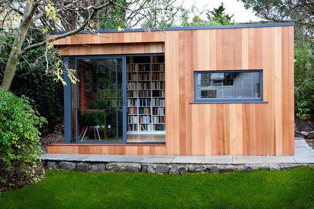 Simply Extend/Garden Rooms - Stand B22