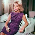 Actress Lauren Bacall pictured with a cigarette in 1965. Today, the absolute intolerance of smoking is a kind of neo-puritanism, and junior minister Finian McGrath was pilloried for suggesting pubs and restaurants might set aside special smoking areas. Photo: AP