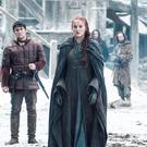 Home of the brave: Podrick and Brienne finally get Sansa to safety in 'Game of Thrones', but for how long?