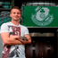 Shamrock Rovers' Mikey Drennan Picture credit: Sam Barnes / SPORTSFILE