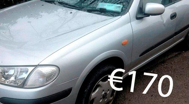 d483ef78b85c9b The  bangers  being sold online for as little as €170 - Independent.ie