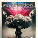 """Greater Manchester Police handout photo of a so-called legal high known as Annihilation, as police have issued an """"urgent warning"""" as two men collapsed after taking it. Credit: Greater Manchester Police/PA Wire"""