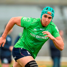 Ultan Dillane is a potential superstar for Connacht (Photo: Sportsfile)