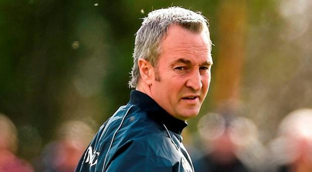 Michael Ryan is Tipp's eighth manager since Brian Cody took over Kilkenny. Photo: Diarmuid Greene / Sportsfile