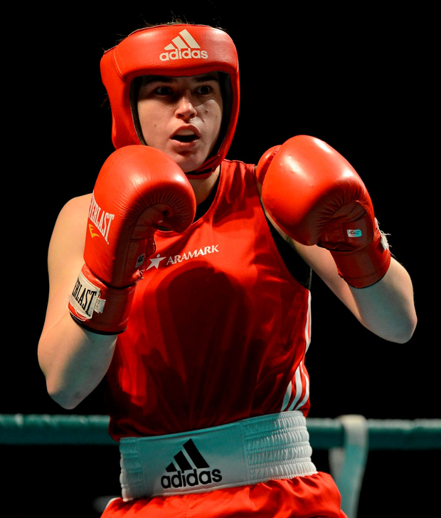 Katie Taylor Boxing Clever With €1.2m Profits