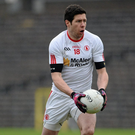 Tyrone skipper Sean Cavanagh. Photo: Sportsfile