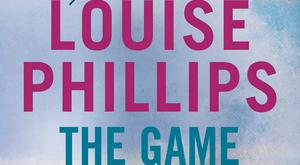 The Game Changer by Louise Phillips