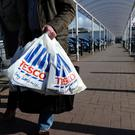Tesco Stock Picture