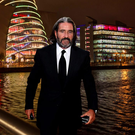 It has been a good week for developer Johnny Ronan as he makes plans for his site at Spencer Dock