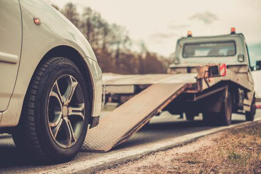 'Within two weeks of driving the car, the clutch went and it is going to cost me dearly to get it fixed' Stock photo: Depositphotos