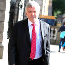Grievance: Michael O'Flynn made a complaint to Europe Photo: Damien Eagers