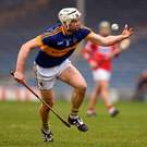 Brendan Maher can get on top at midfield and my belief is that regardless of form, Tipp still probably have more potential match-winners up front'. Photo: Ray McManus/Sportsfile