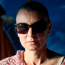 Tortured soul: Sinead O'Connor's condition requires more than just a few comments of support or abuse on social media Photo: David Conachy