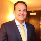 In 2014, Leo Varadkar gave his backing to garda whistleblowers Photo: Damien Eagers