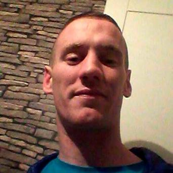 Gerard Quinn was killed in an incident on Saturday, May 21