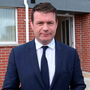 Alan Kelly: 'I want to steer our party in a new direction. We need to be placed firmly as the party that represents workers and all their interests' Photo: RollingNews.ie