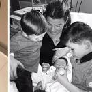 Coleen Rooney consumed her placenta in capsule form after the birth of her son