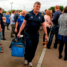 Tipperary manager Liam Kearns. SPORTSFILE