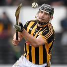 Kilkenny will be without Richie Hogan for their Leinster semi-final against Dublin