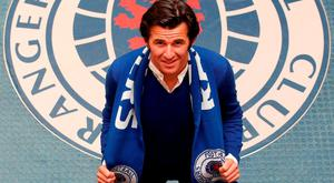 Barton: New Rangers signing. Photo: Andrew Milligan/PA Wire.