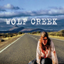 Poster from the Wolf Creek film