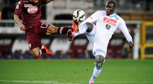 Arsenal target Koulibaly is also wanted by Chelsea and Manchester United: REUTERS
