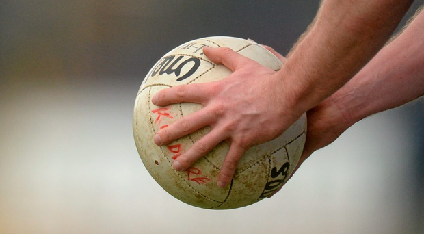 Counties who don't reach the provincial semi-finals play in Rounds 1A and 1B. Four winners in each group play off in Rounds 2A and 2B against the eight beaten provincial semi-finalists. Stock photo: Sportsfile