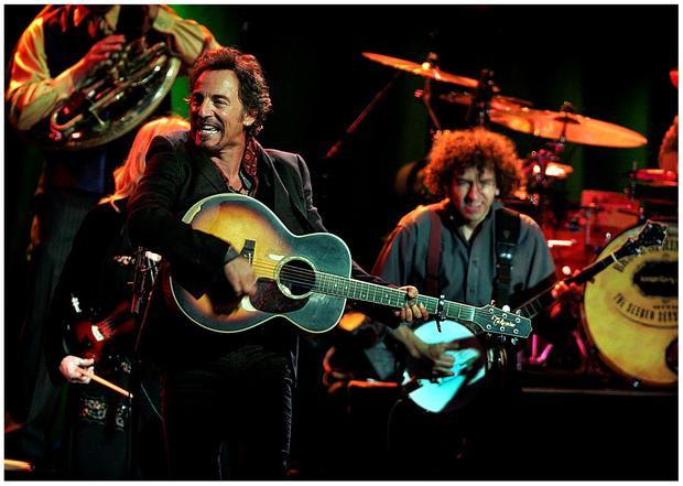4. Springsteen at the Point Depot May 25, 2006