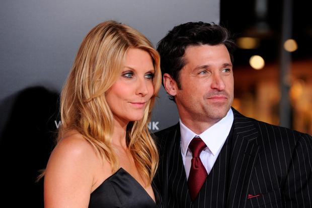 Patrick Dempsey Calls Off Divorce Proceedings With Wife Of 15 Years