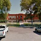Dietrich High School, where the attack is said to have taken place Google maps